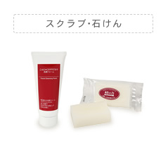 Soap・cleansing foam
